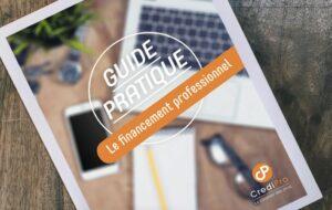 Guide pratique du financement professionnel