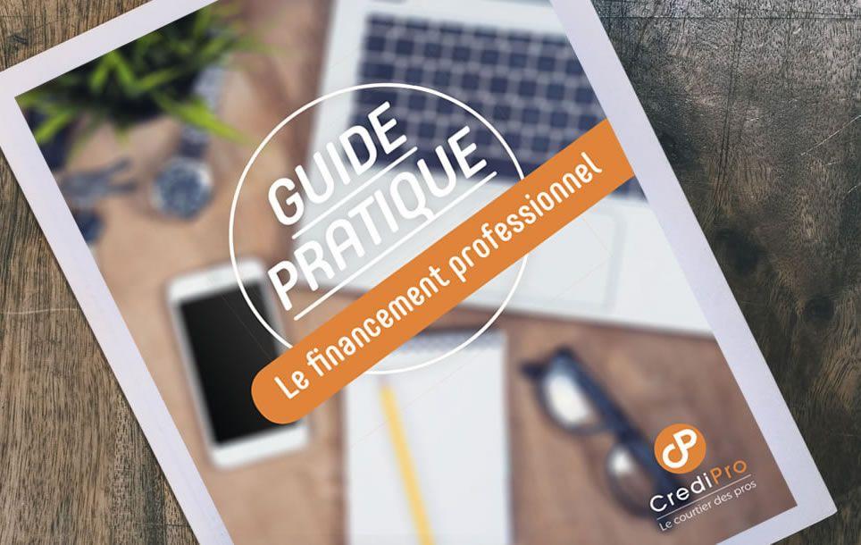CrediPro publie son guide pratique du financement