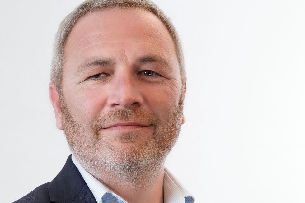 Stéphane Mullier, CrediPro Eure-et-Loir