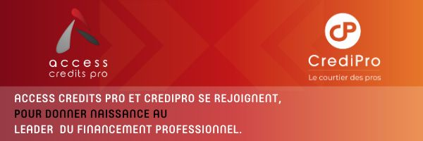 Fusion Access Crédits Pro CrediPro