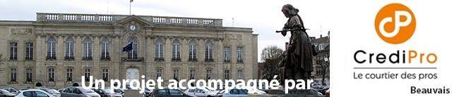 Projet accompagné par CrediPro Beauvais