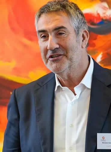 Daniel Derderian, PDG et associé CrediPro