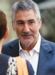 Daniel Derderian, associé et PDG CrediPro