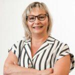 Véronique Gentilhomme, directrice du réseau CrediPro