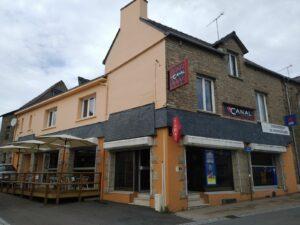Bar-tabac Le Canal Saint-Congard