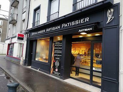 Boulangerie Guinoda à Brest