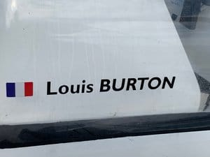 Louis Burton