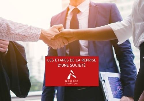 Reprise - CrediPro Toulouse-Aurora