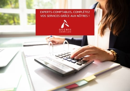 Expert comptables - CrediPro Toulouse-Aurora