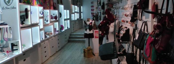 Boutique Ysabelle Rose - CrediPro Toulouse-Aurora
