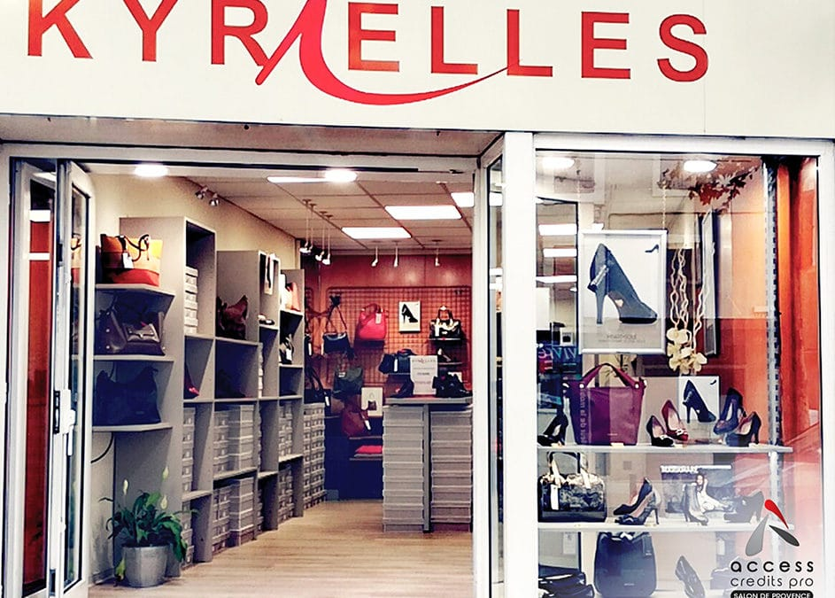 Chaussures & Maroquinerie Kyrielles