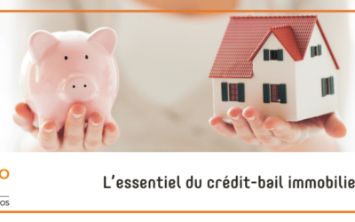 Credit-bail immobilier CrediPro Le Havre