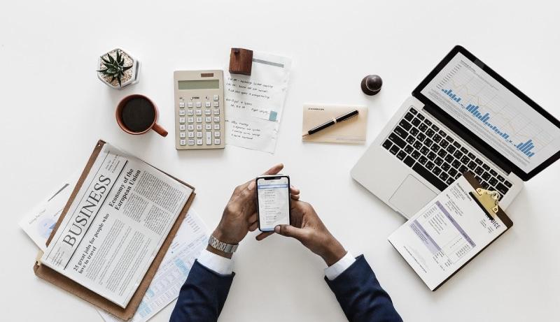 Accompagnement vers une meilleure gestion financière de votre entreprise à Marseille
