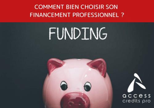Les solutions de financements professionnel pour gérer la trésorerie de son entreprise
