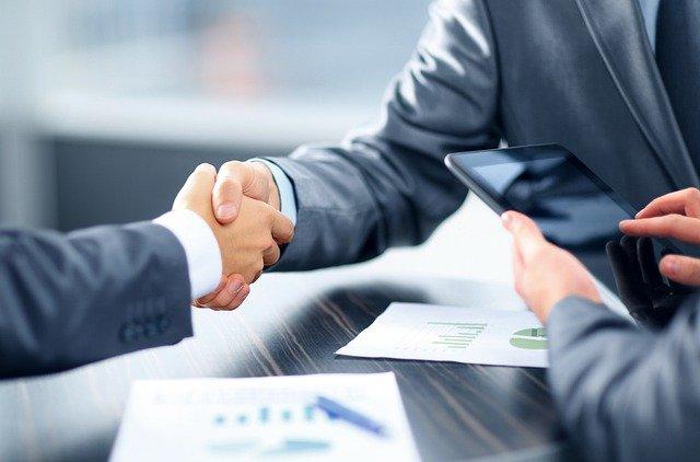 Demande de financement en ligne pour obtenir un crédit professionnel à Marseille