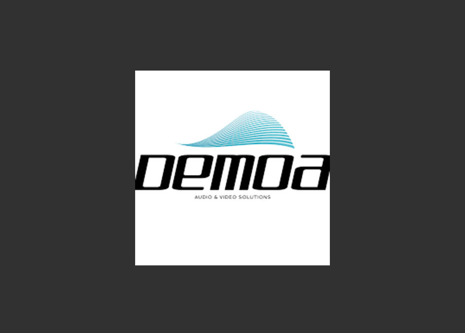 Demoa, audio & video solutions