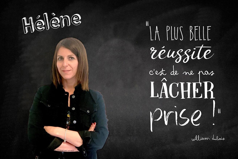 Hélène De Marco, courtière en financement professionnel à Montélimar