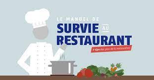 Guide de survie des restaurants